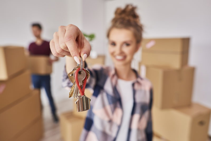 5 Reasons To Move From Your House To An Apartment